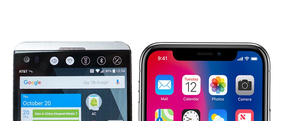 Everybody is wrong about the Notch